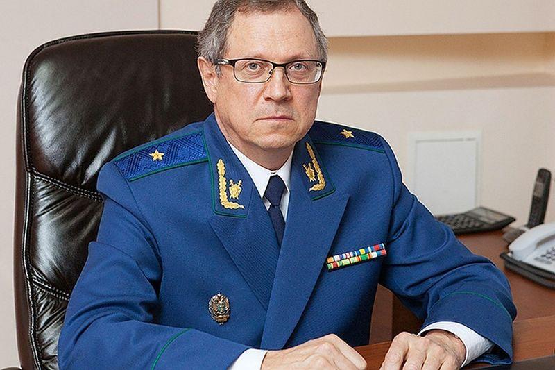 Постановление прокурора о возбуждении уголовного дела