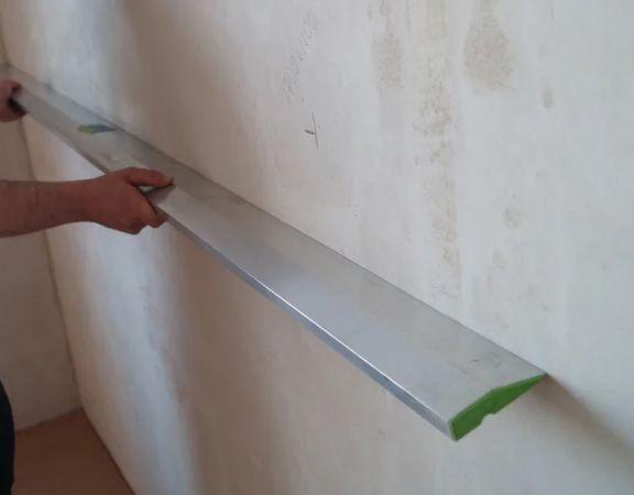 Проверка стен
