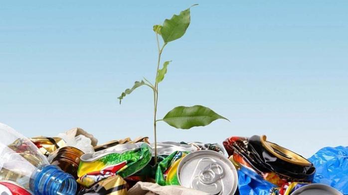 Реализация мусорной реформы
