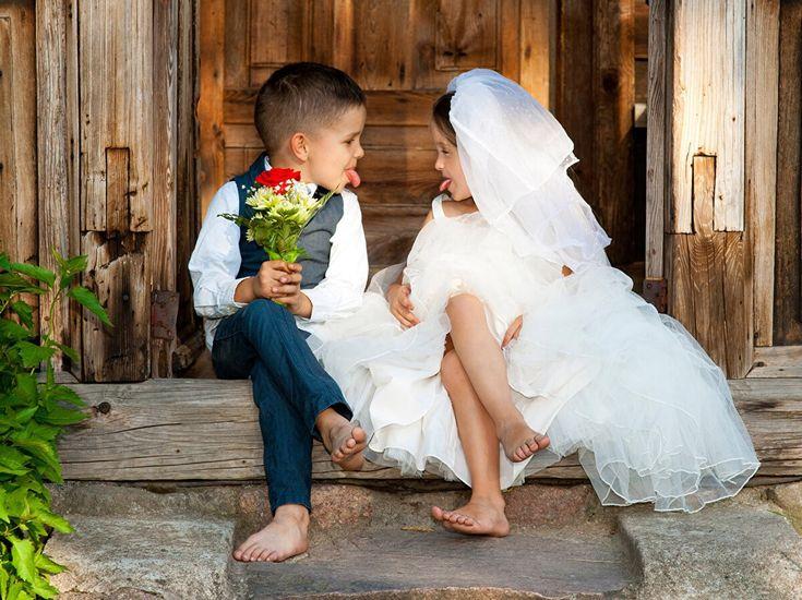 Возраст вступления в брак