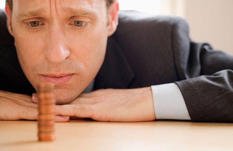 Выплаты кредиторам при банкротстве