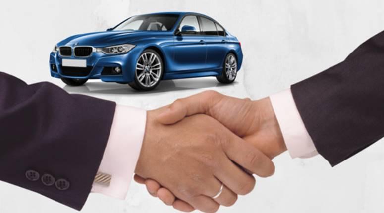 Обман при продаже автомобиля
