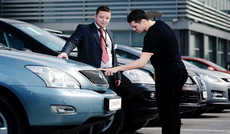 обман при оформлении кредита на автомобиль