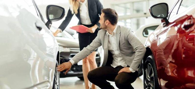 обман при подписании документов на автомобиль