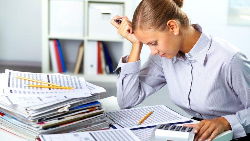 Последствия ошибок в бухгалтерском учете