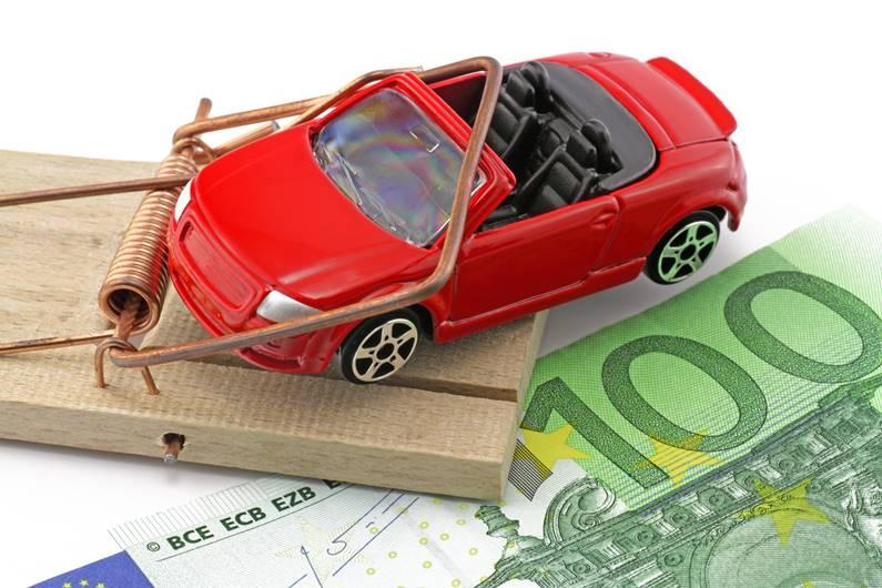 махинации с ценами на автомобиль