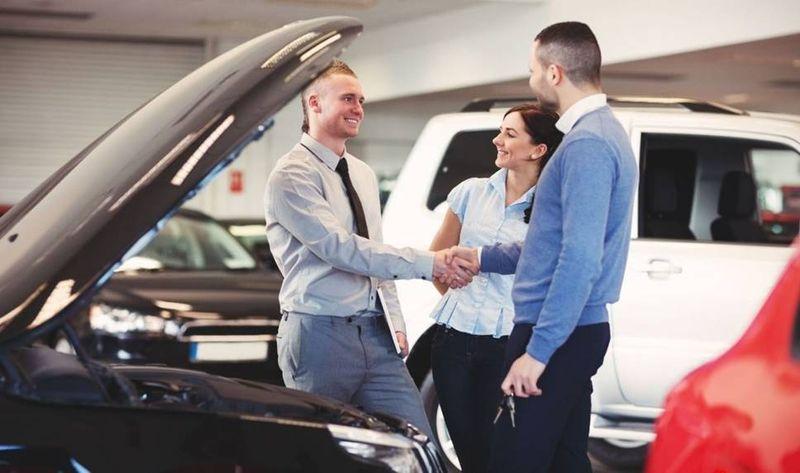 Обман со страховками при покупке авто