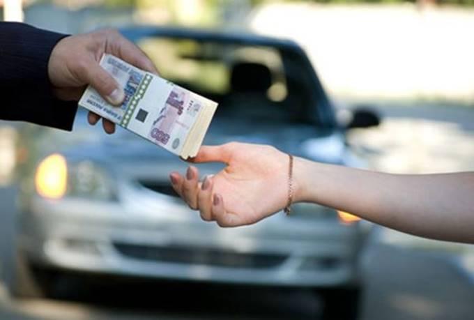 Обман с «бесплатными» услугами при покупке авто