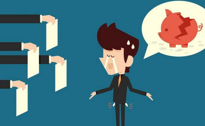 удовлетворение требований кредиторов при банкротстве