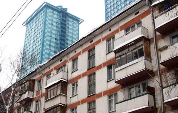 оформление ипотеки на вторичное жилье