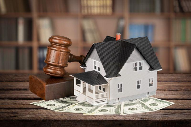 Продажа ипотечного жилья через торги