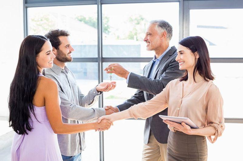 Права владельца на кредитное жильё