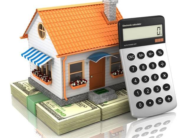 Расчет стоимости жилья
