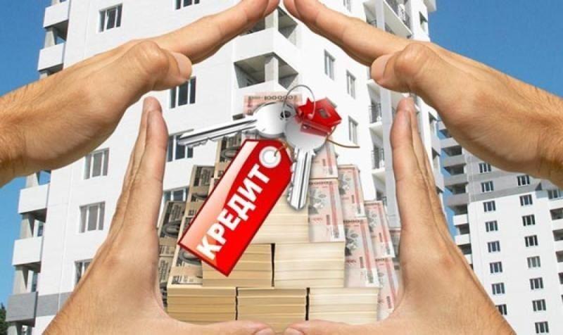 Продажа с погашением ипотеки в процессе сделки
