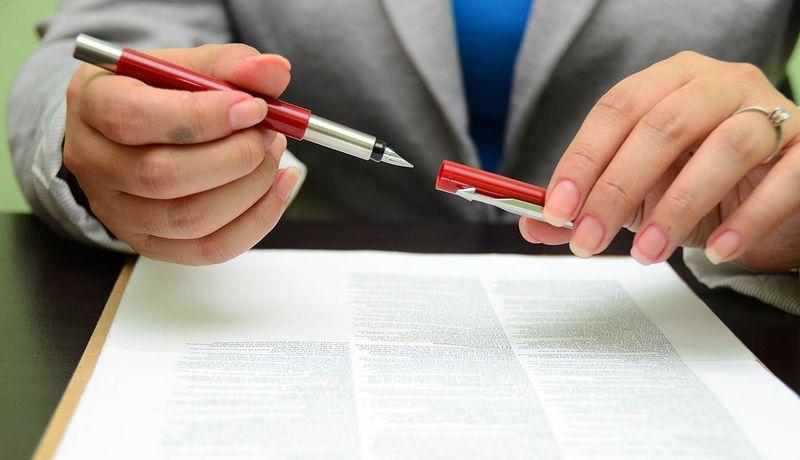 Договор переуступки прав