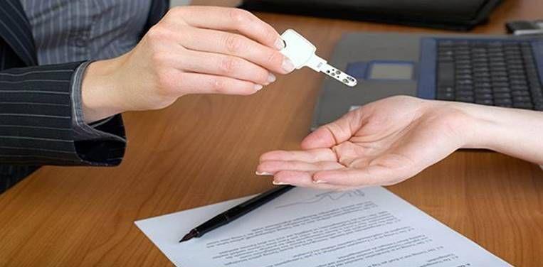 Погашение ипотеки и снятие обременения