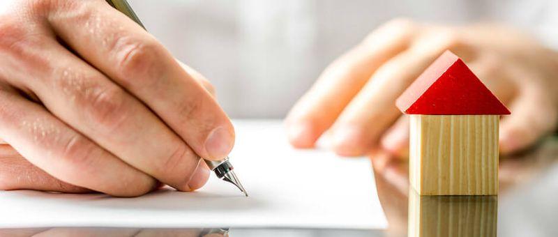 Процесс передачи прав собственности на ипотечную квартиру
