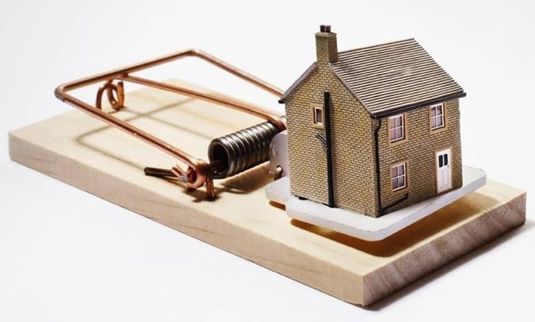 Причины отказа в снятии обременения по ипотеке