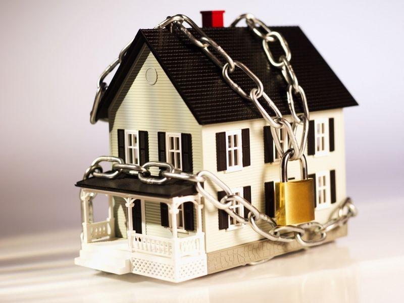 Продажа ипотечной квартиры банком